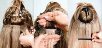 TAPE IN ROYAL,VLASOVÉ PÁSKY č.60 světlá blond,50g,40cm,20kusů PERFEKTVLASY