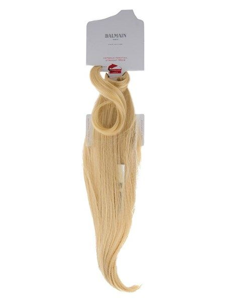 CULÍK- Balmain Catwalk Ponytail 55 cm,rovný 100% Memory hair