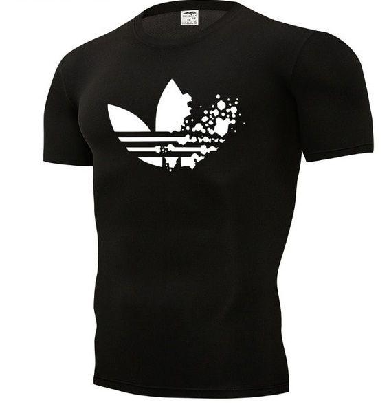 Unisex sportovní tričko -Dry Quick Tunsechy